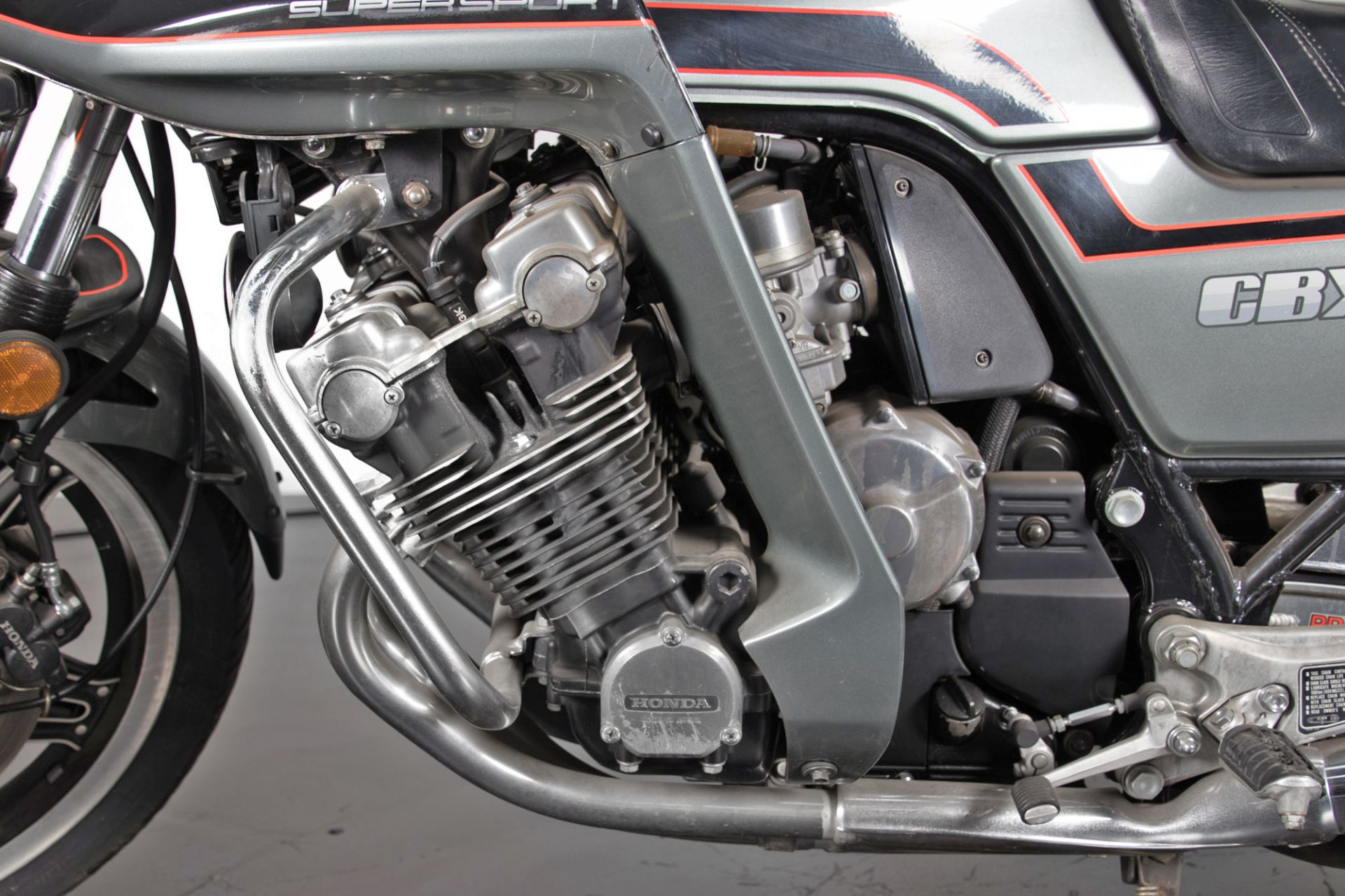 1981 Honda  CBX 1000 74764