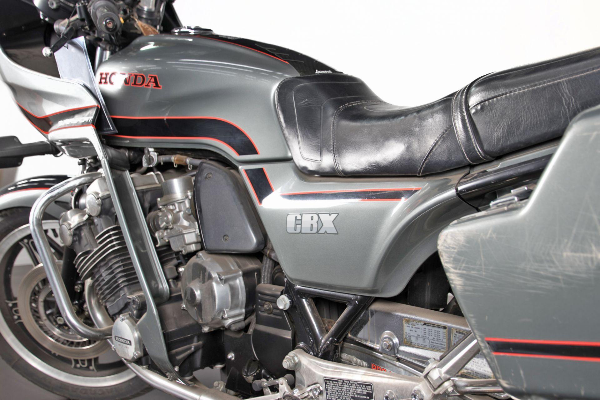 1981 Honda  CBX 1000 74767
