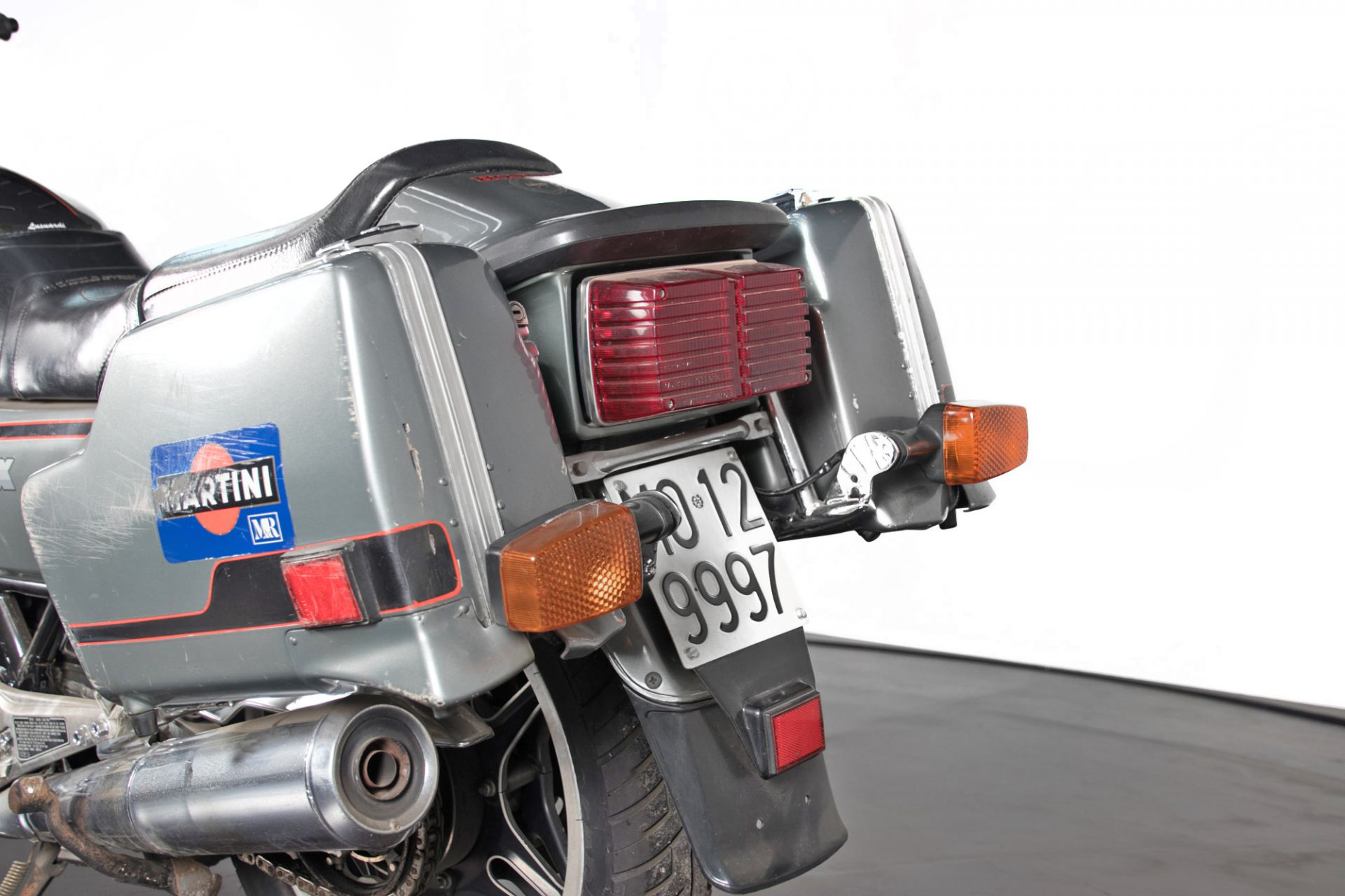 1981 Honda  CBX 1000 74766