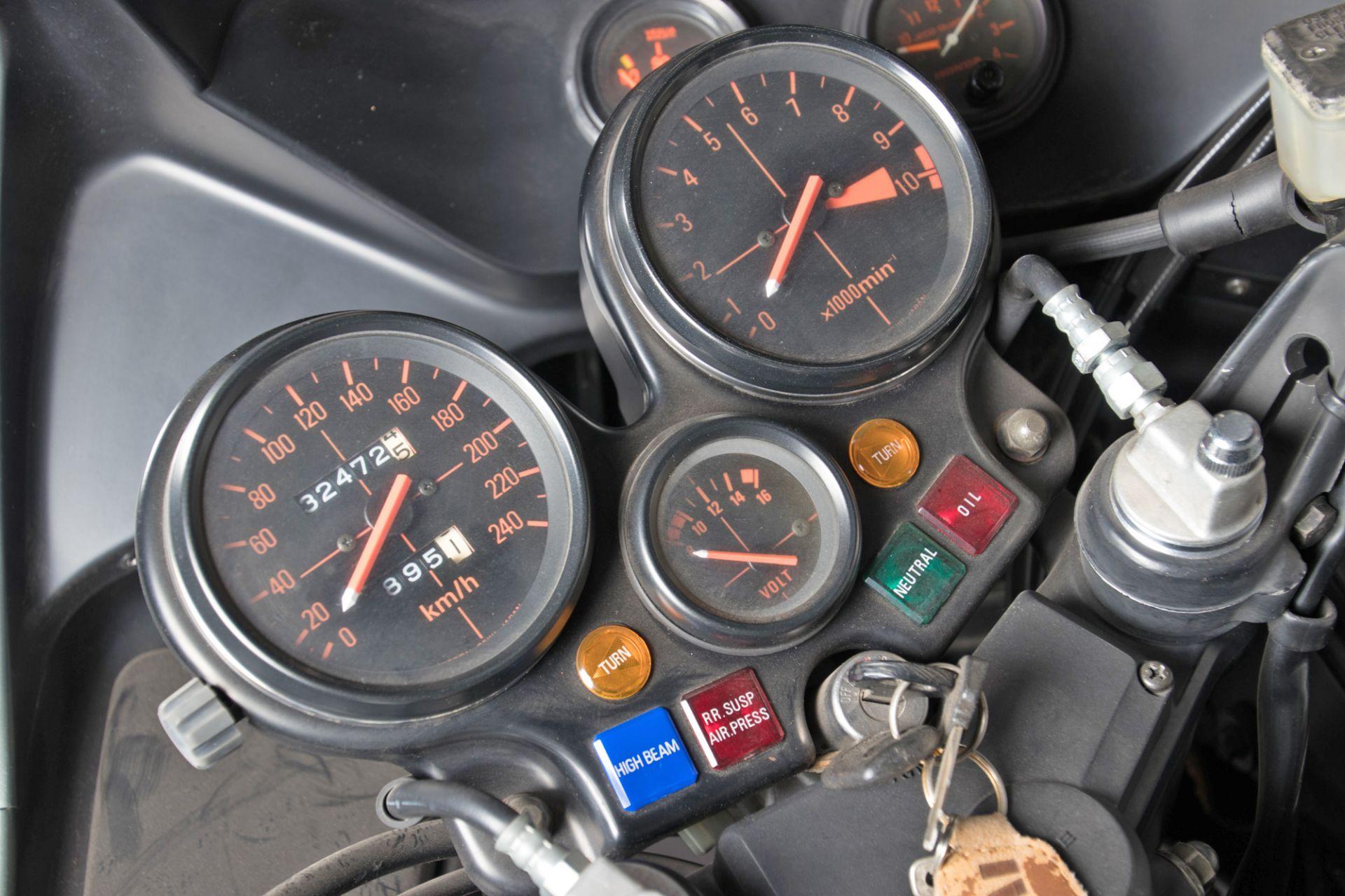 1981 Honda  CBX 1000 74769