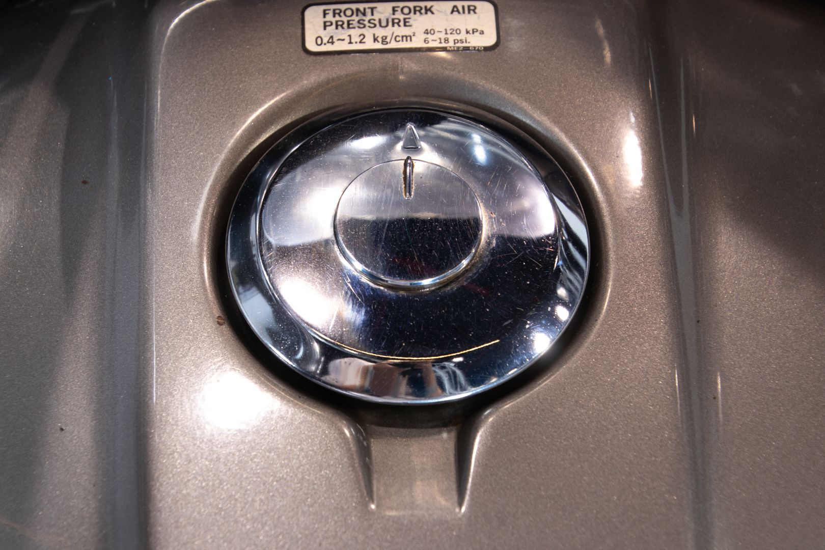 1984 Honda Silver Wing GL650 RC10 28809