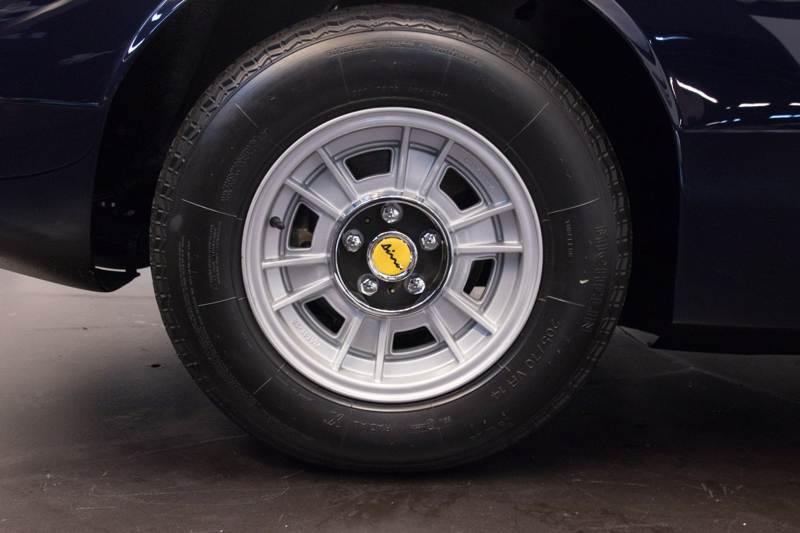 1972 Ferrari Dino 246 GT 17637