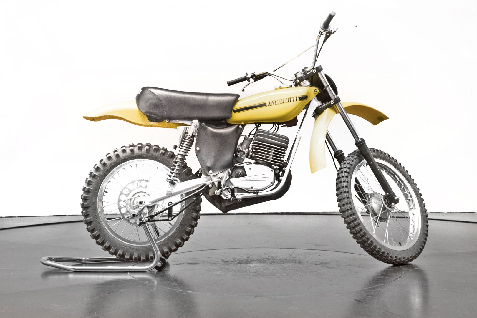 1978 Ancillotti 125 74227