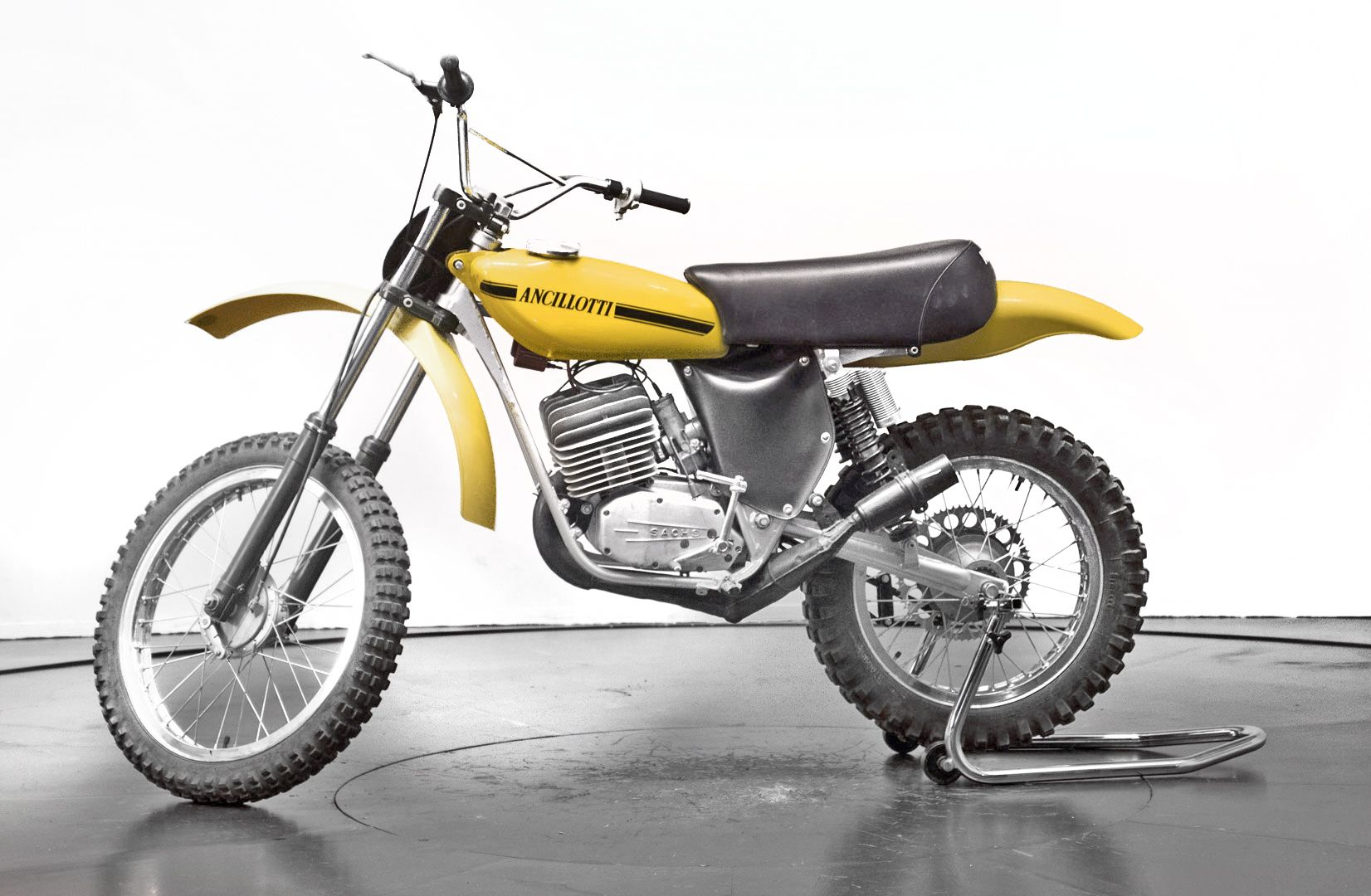 1978 Ancillotti 125 74228