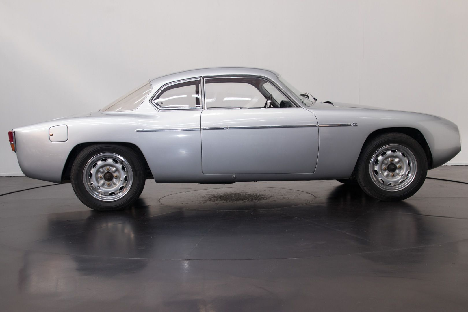 1958 Lancia Appia GTZ 17254