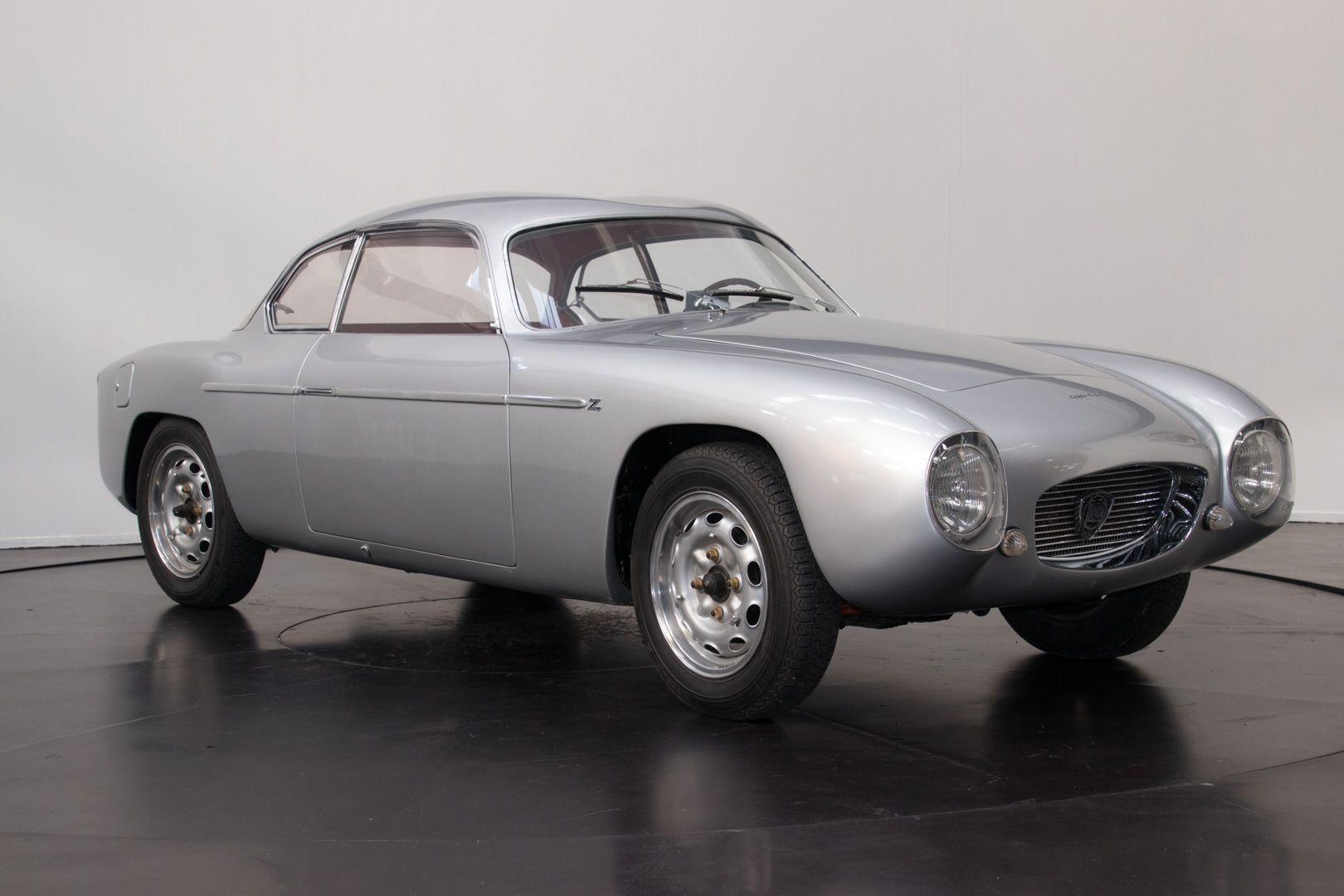 1958 Lancia Appia GTZ 17255
