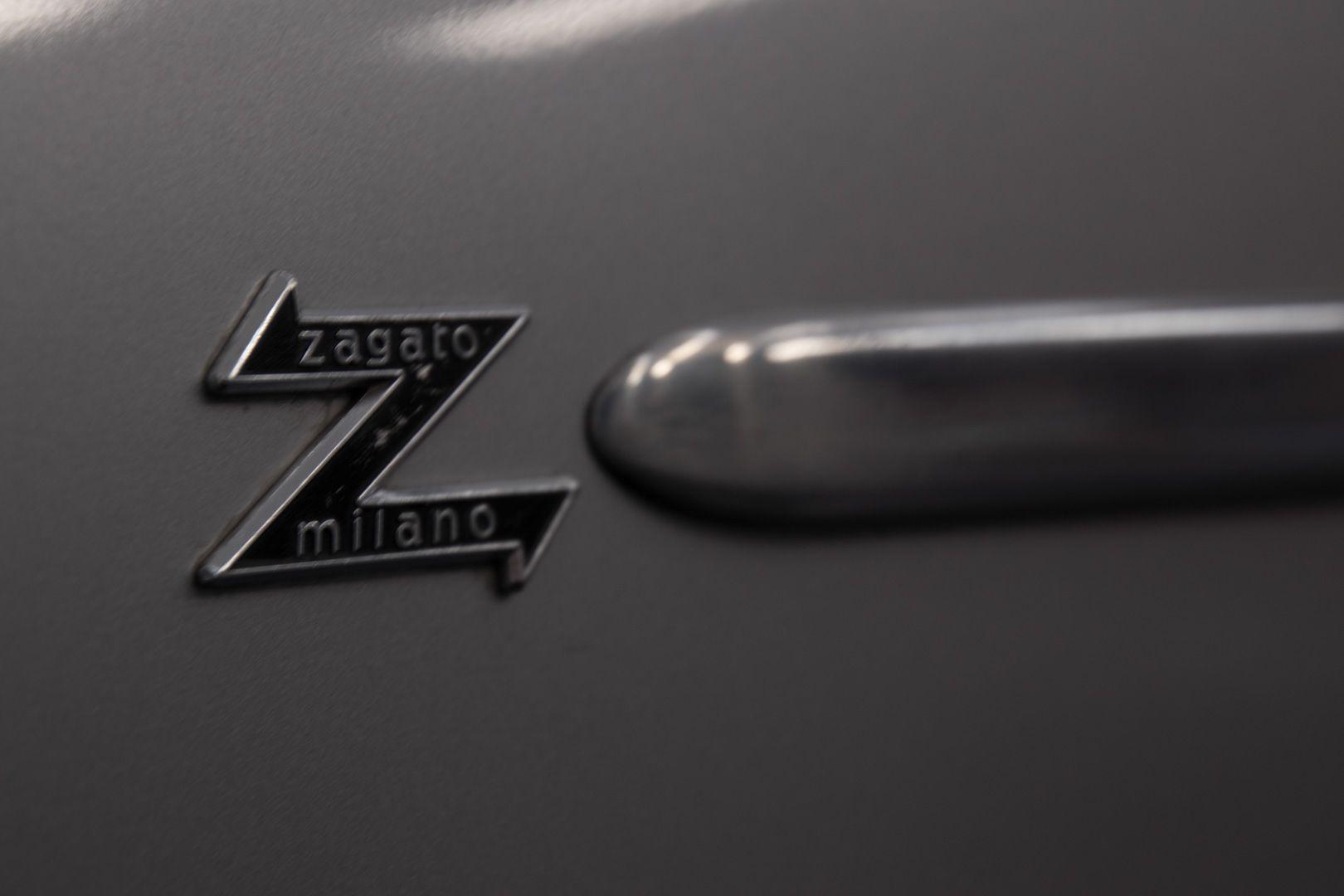 1958 Lancia Appia GTZ 17265