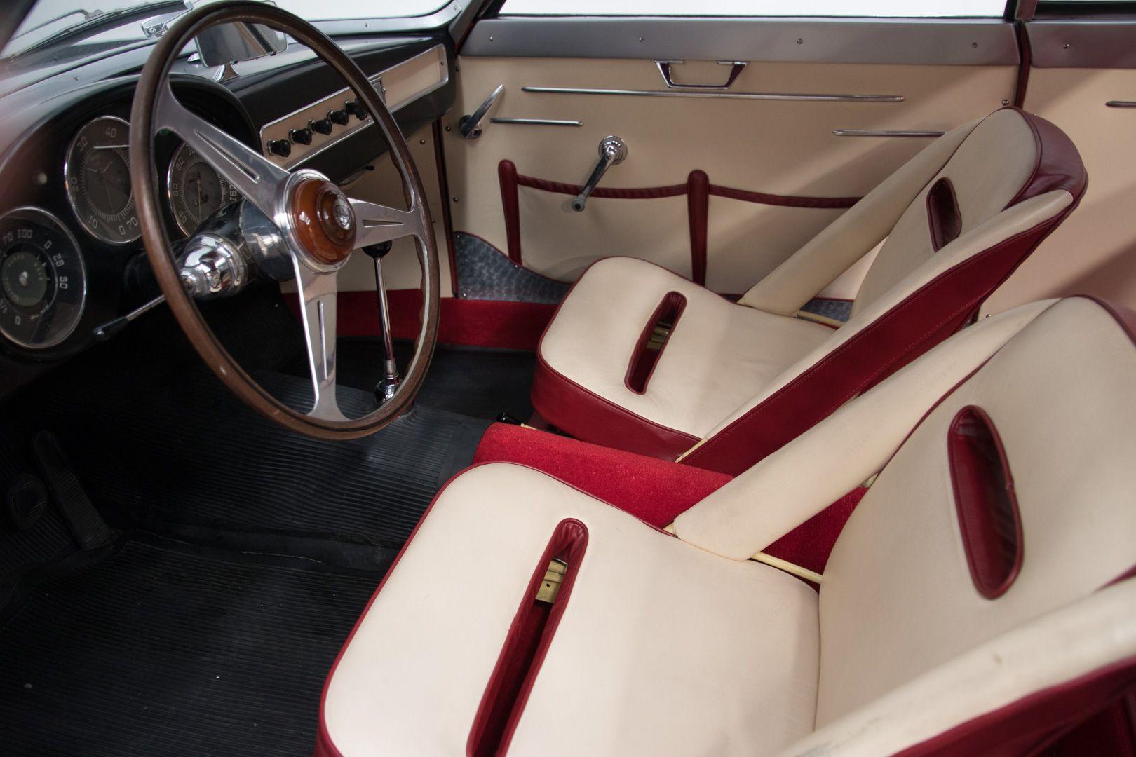 1958 Lancia Appia GTZ 17267