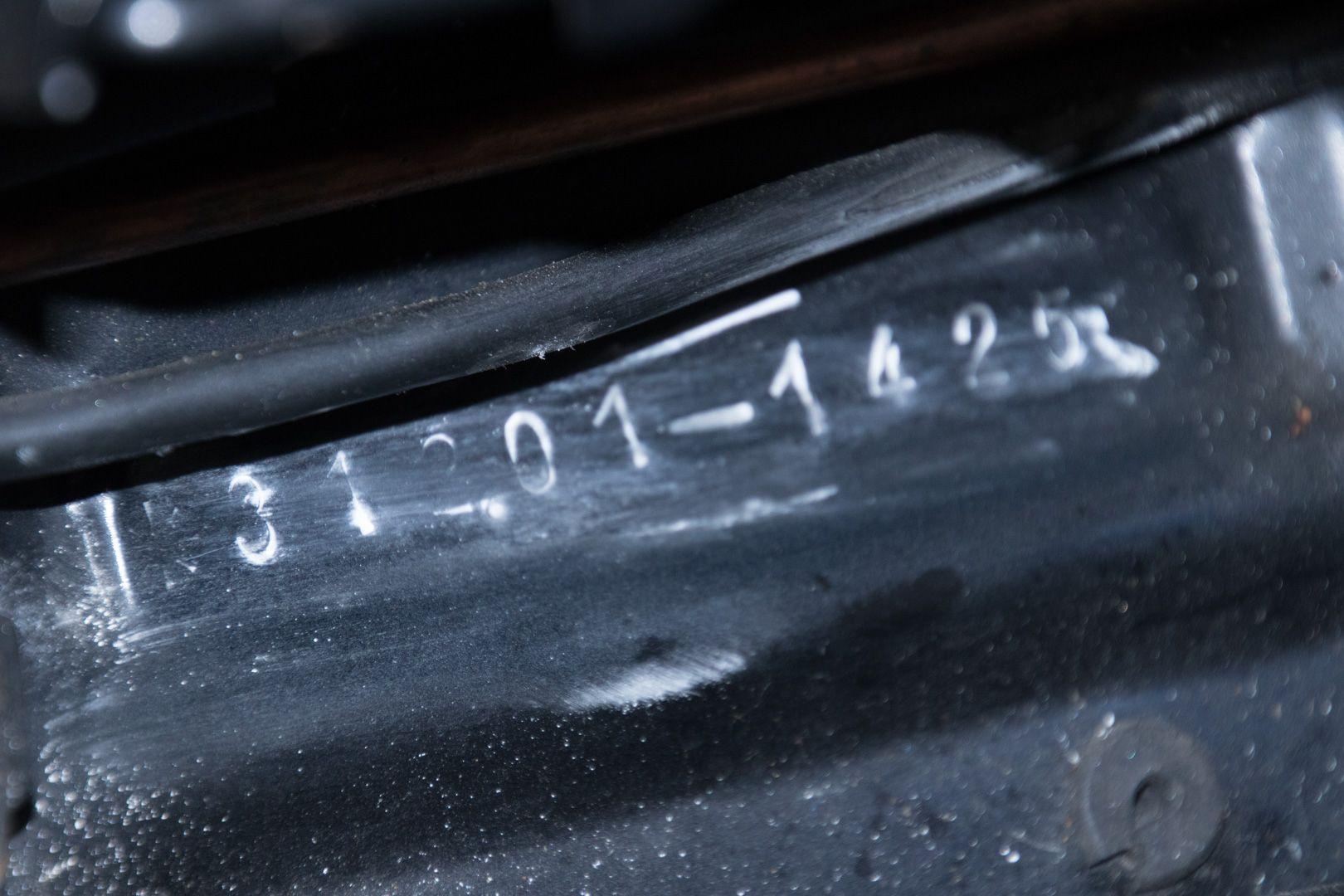 1958 Lancia Appia GTZ 17276