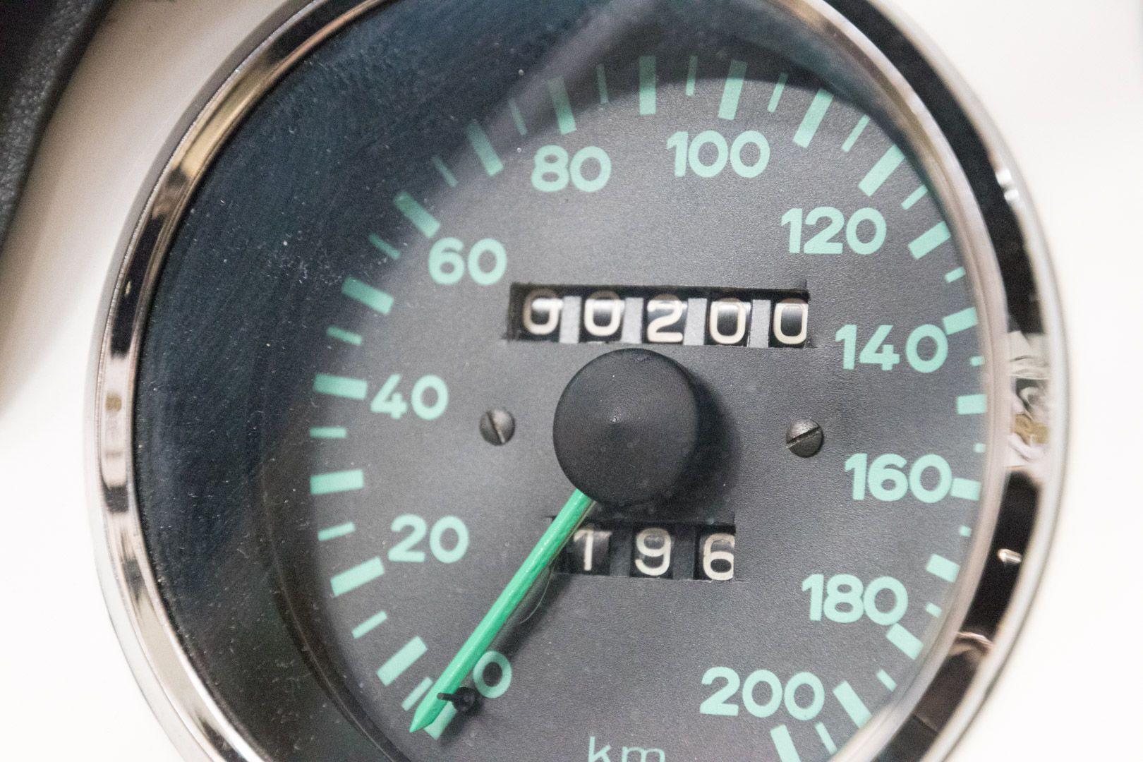 1955 Porsche 356 pre-A Speedster 17813