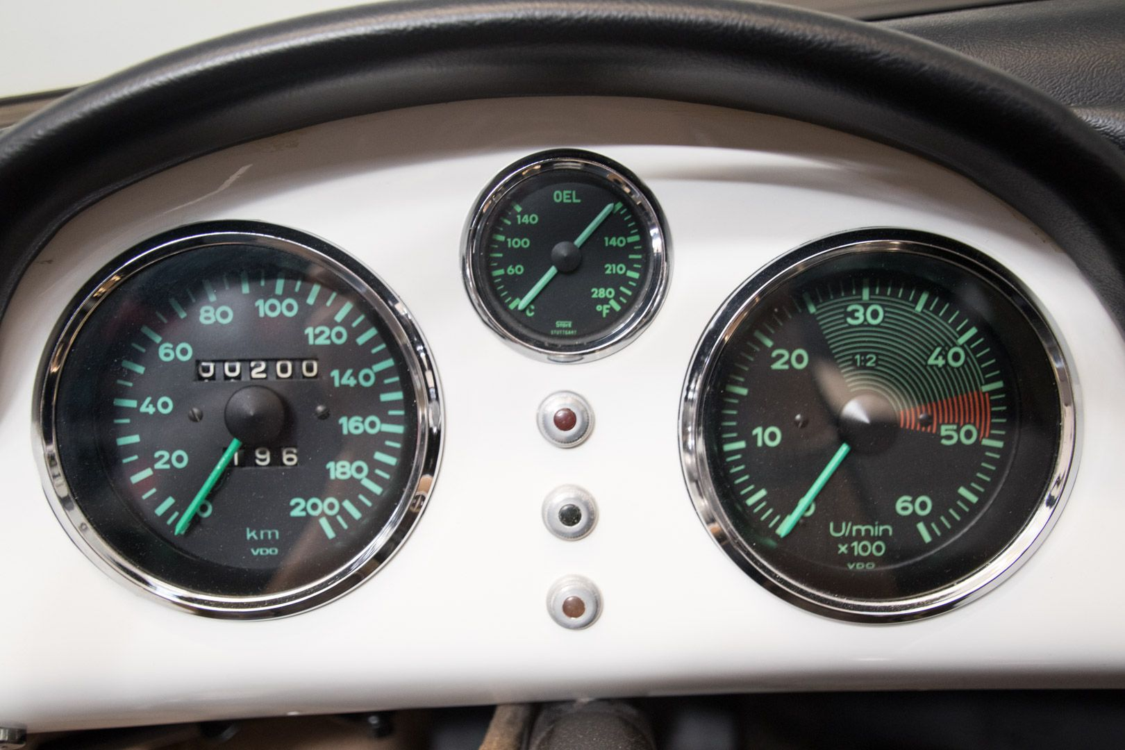 1955 Porsche 356 pre-A Speedster 17814