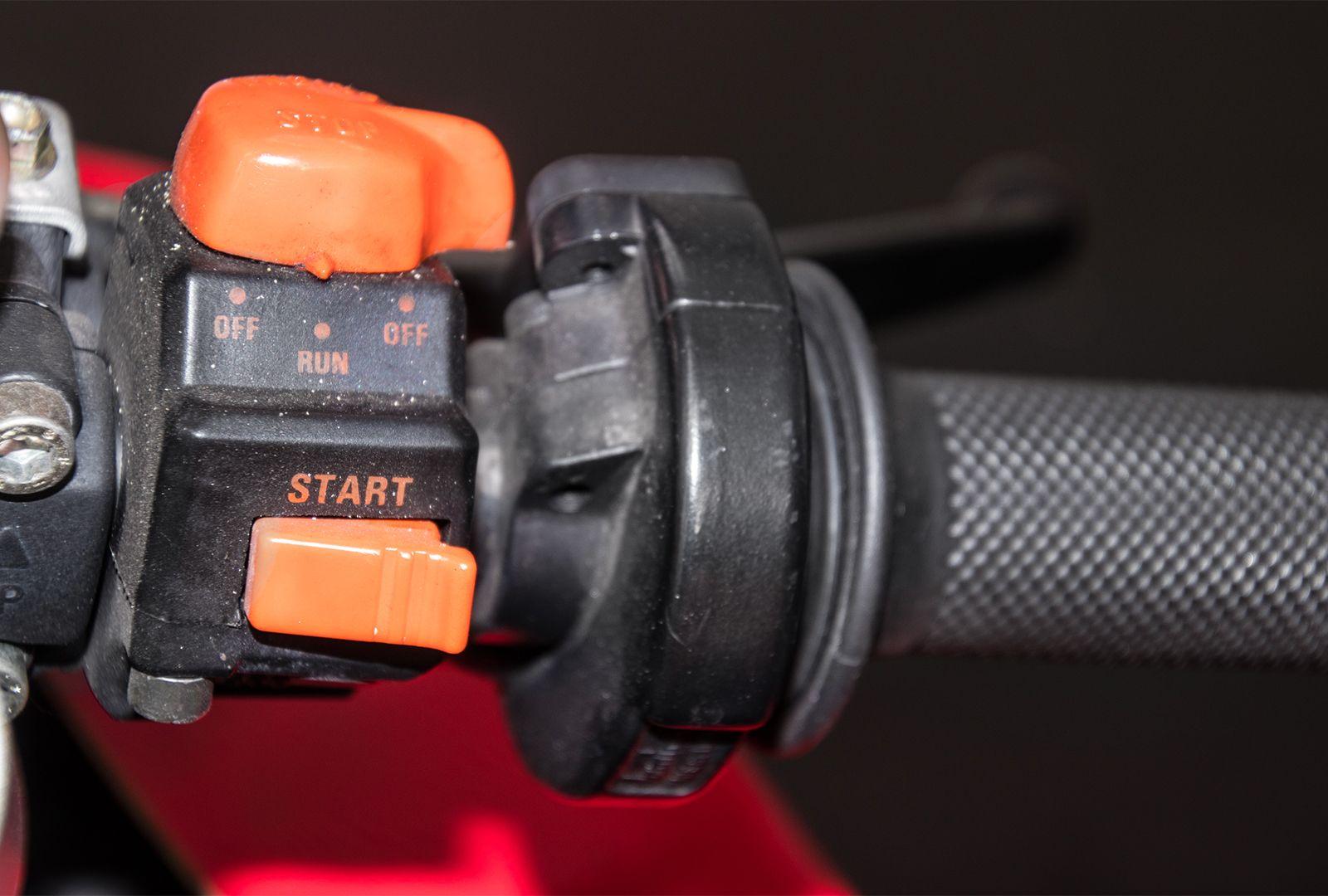 1993 Ducati Superbike 888 Desmoquattro 17909