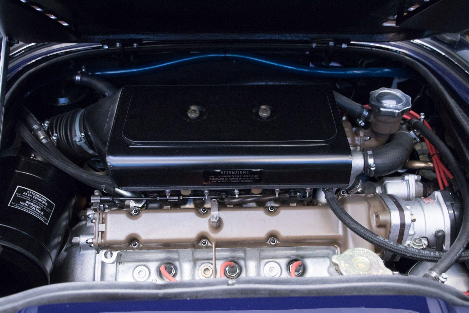 1972 Ferrari Dino 246 GT 17487