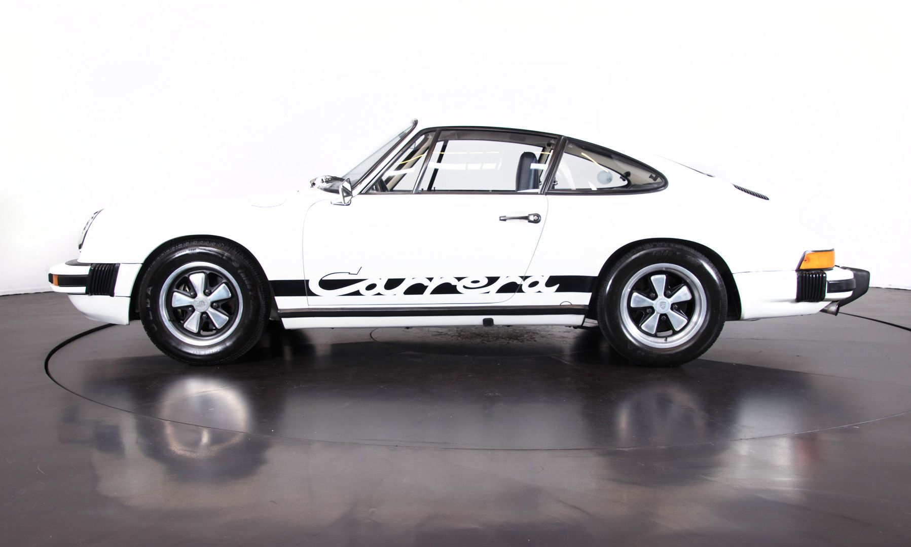 1973 Porsche 911 Carrera 2.7 26473