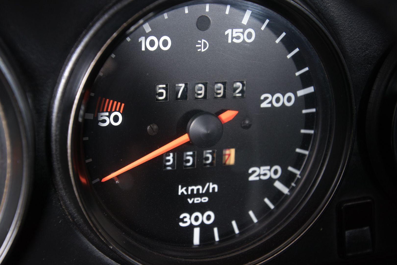 1973 Porsche 911 Carrera 2.7 18279