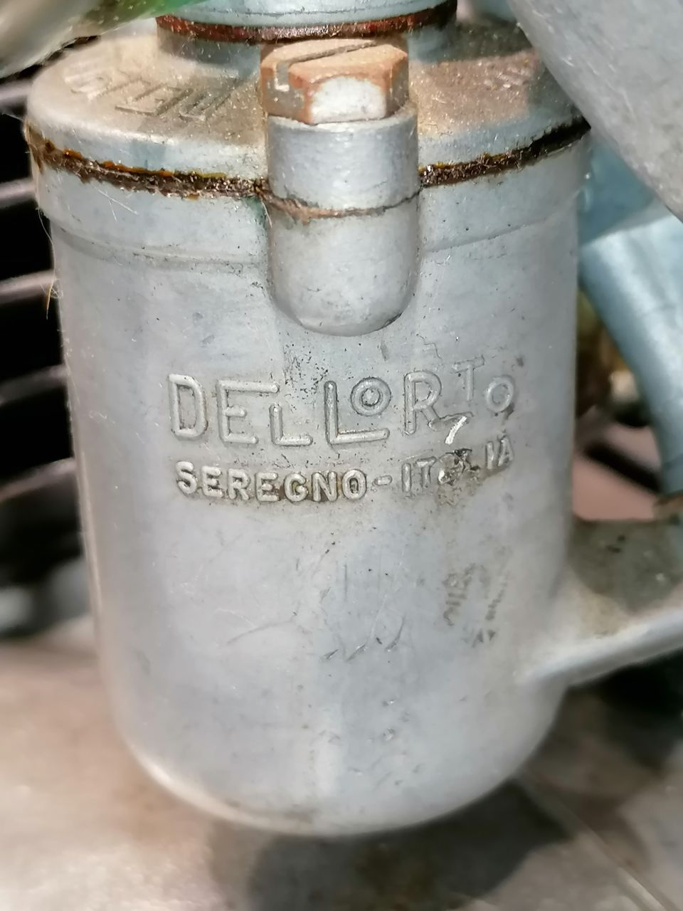 1972 MALANCA 50 57881