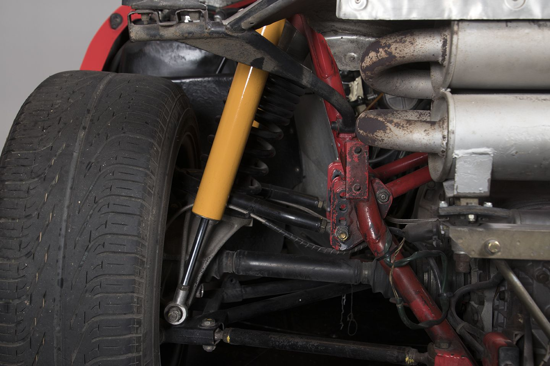 "1982 Lancia Rally 037 ""stradale"" 14759"