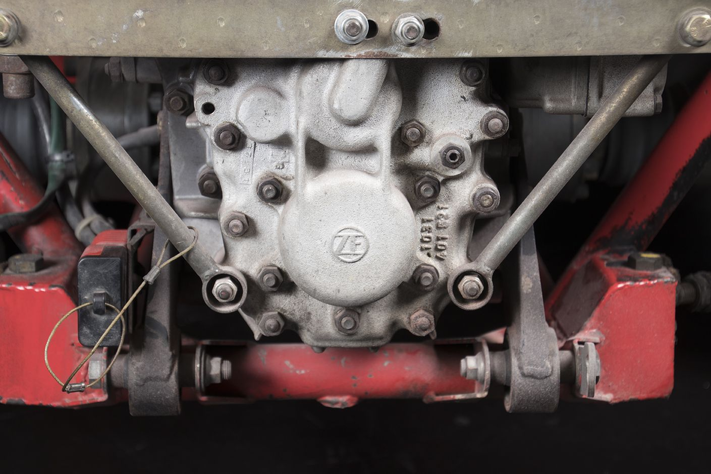 "1982 Lancia Rally 037 ""stradale"" 14766"