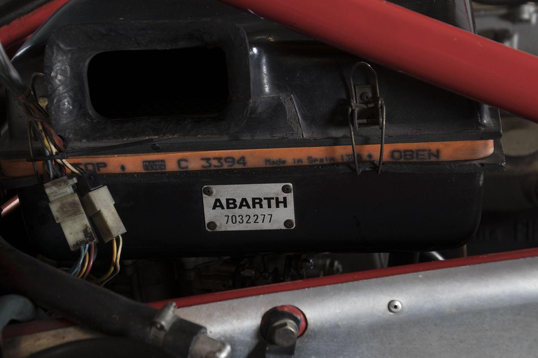 "1982 Lancia Rally 037 ""stradale"" 14765"
