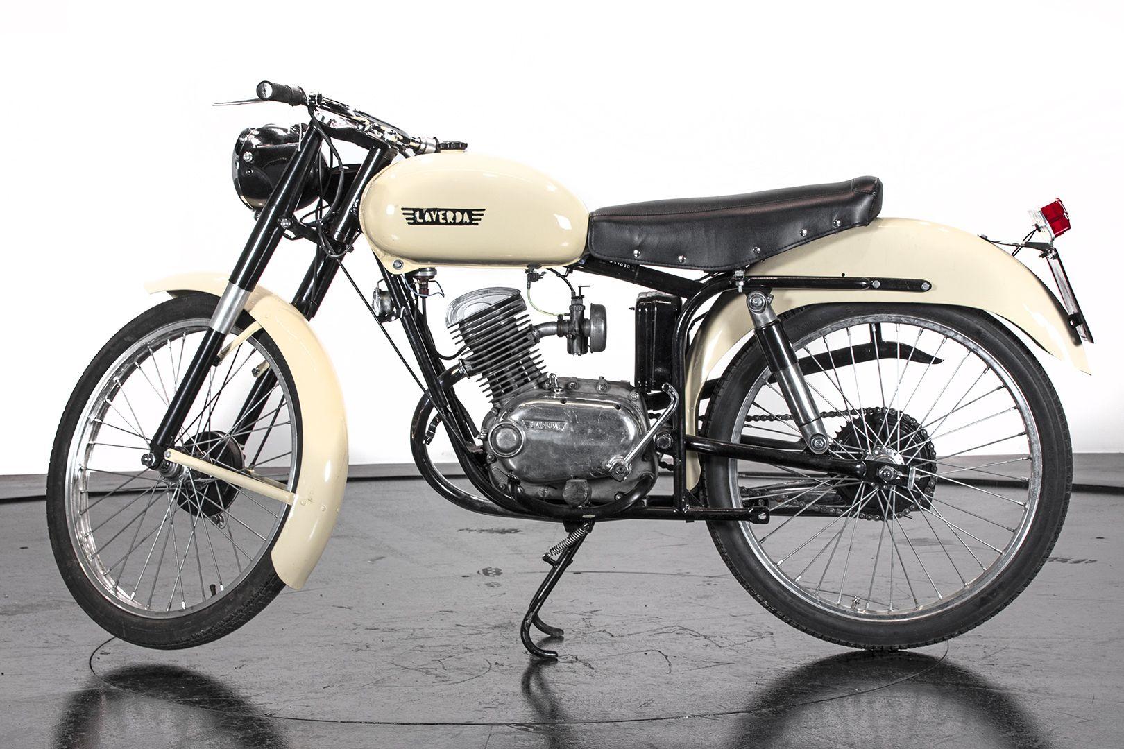1954 Laverda 75 Sport 61420