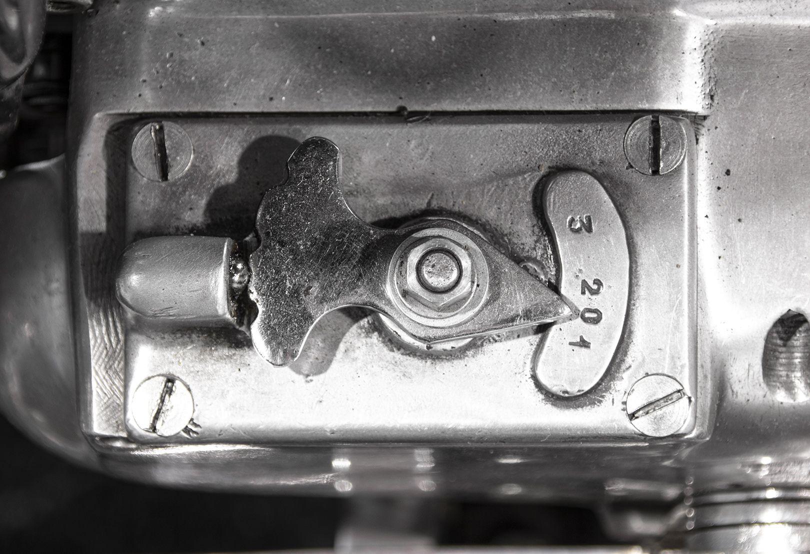 1954 Laverda 75 Sport 61434
