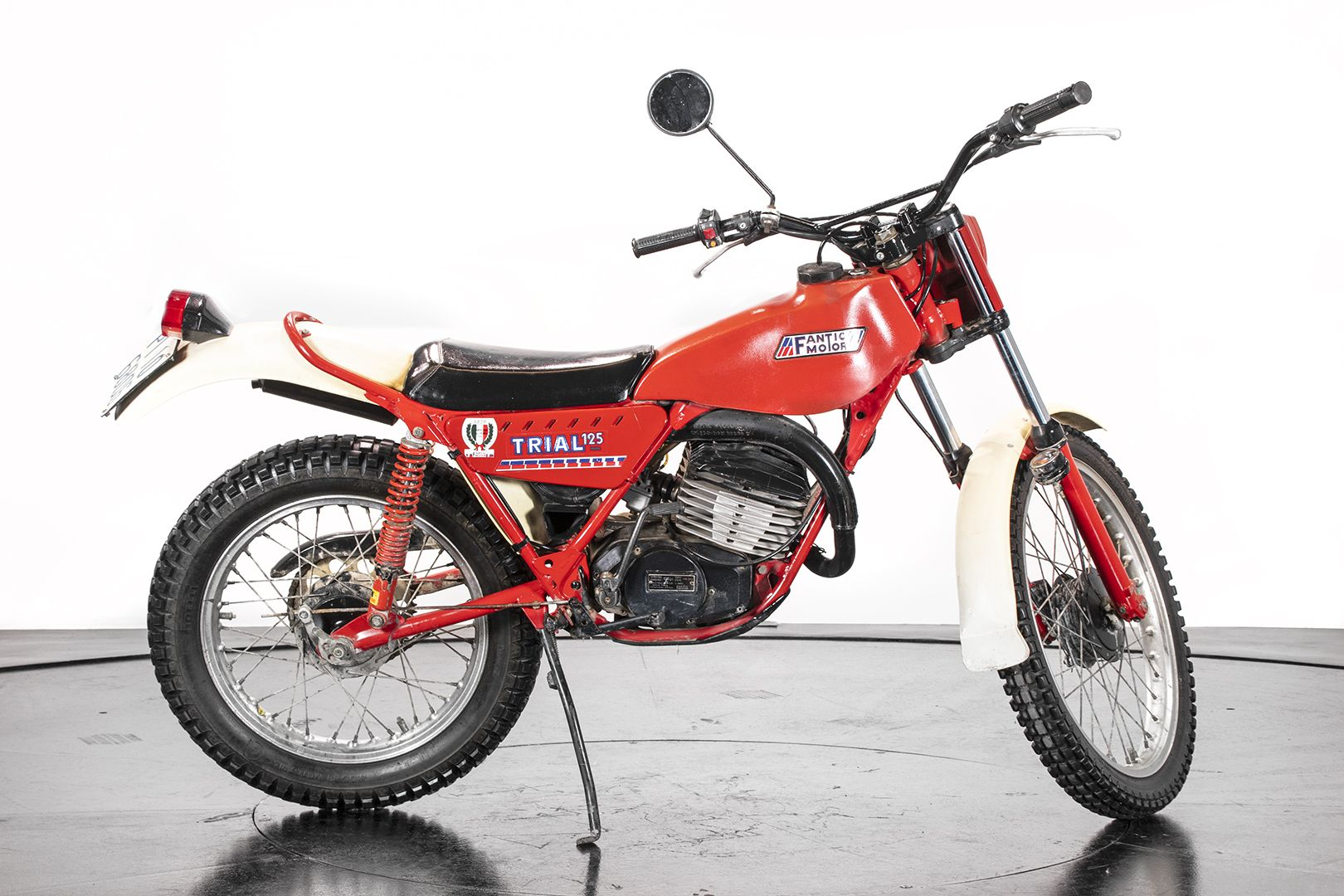 1981 Fantic Motor TX 250 61446