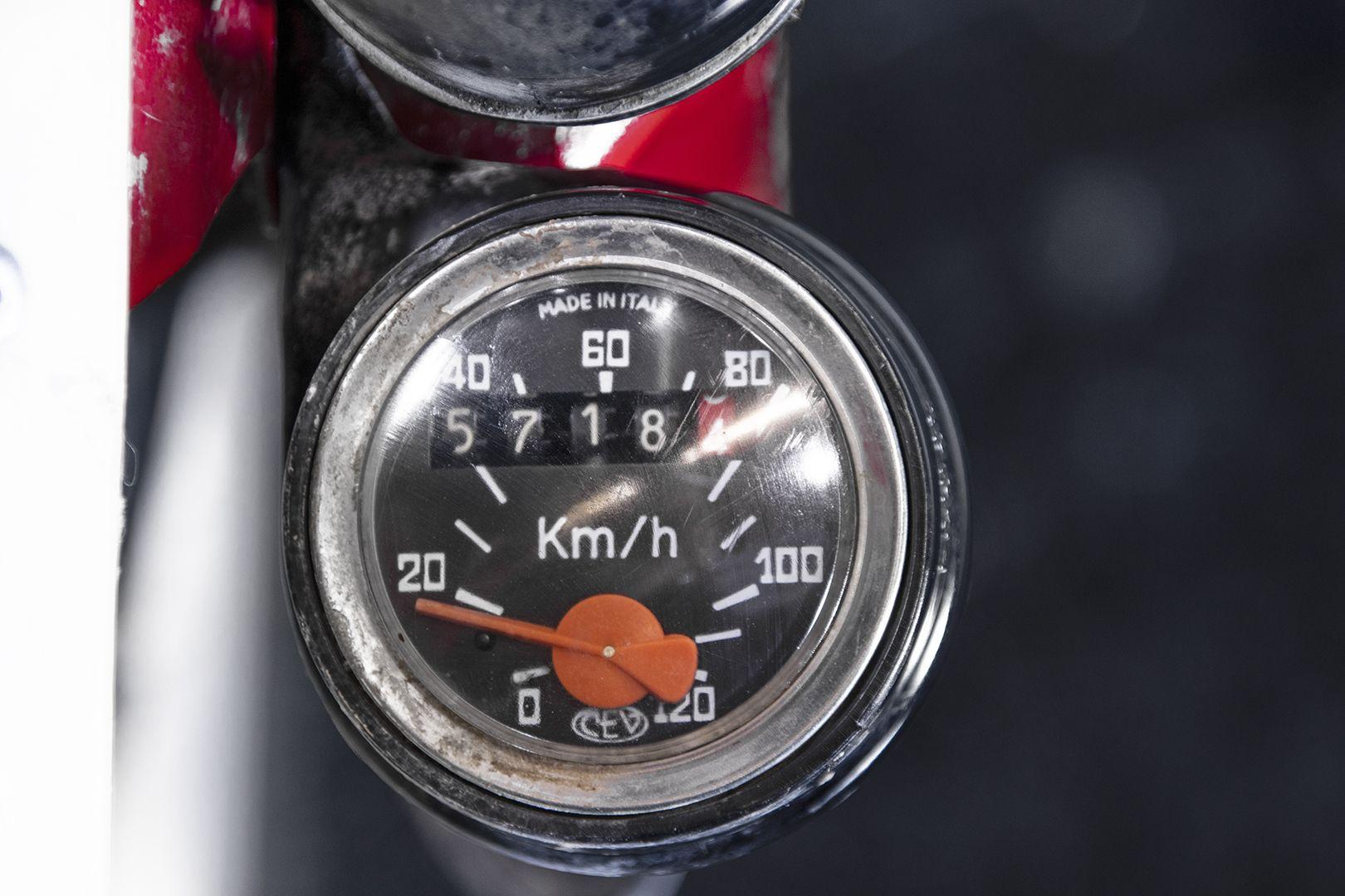 1981 Fantic Motor TX 250 61453