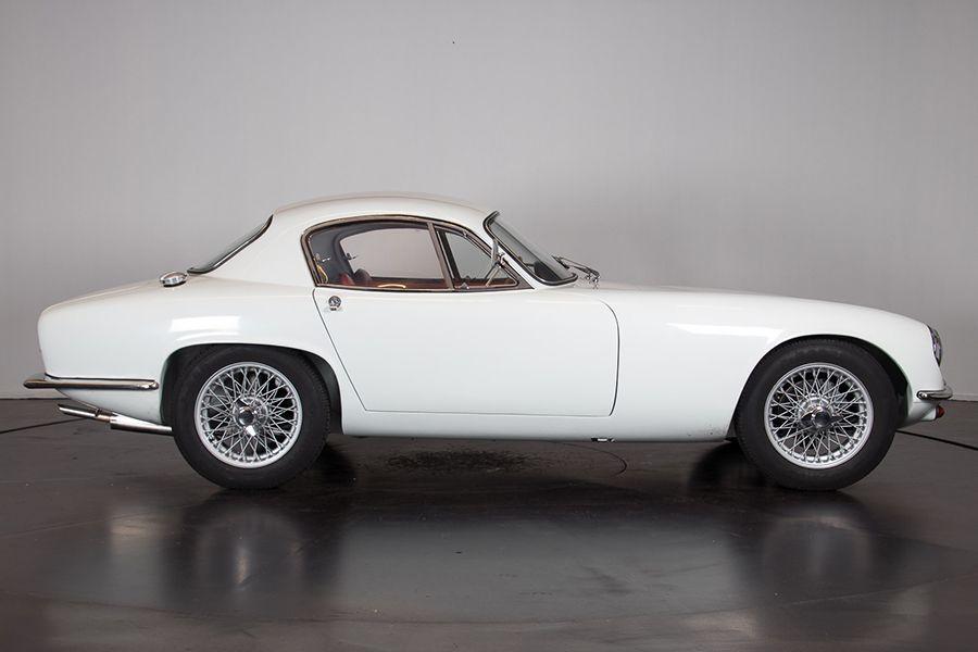 1962 Lotus Elite  15271