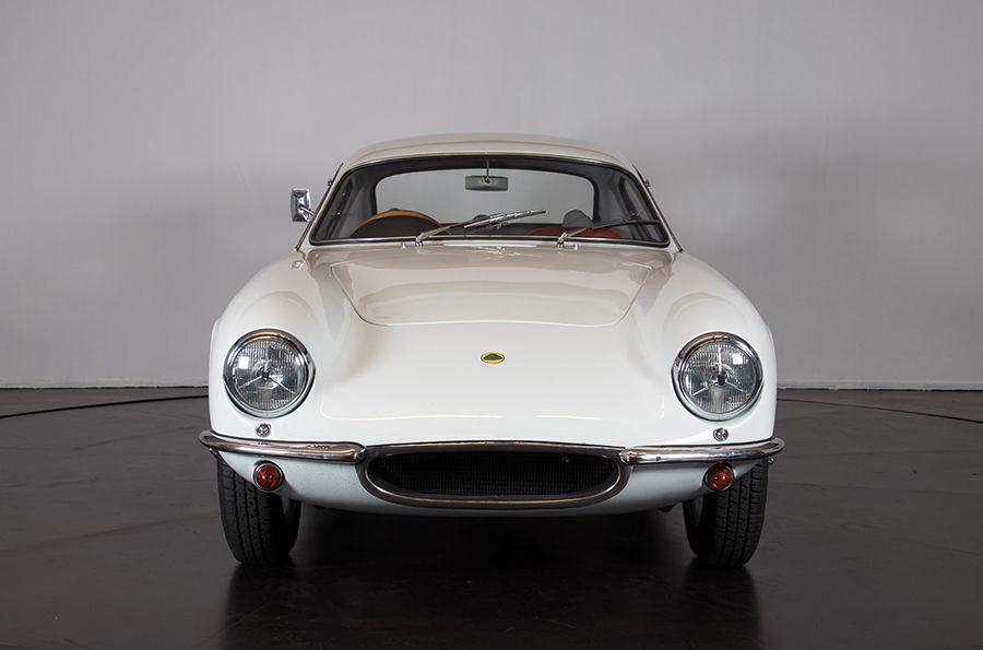 1962 Lotus Elite  15274