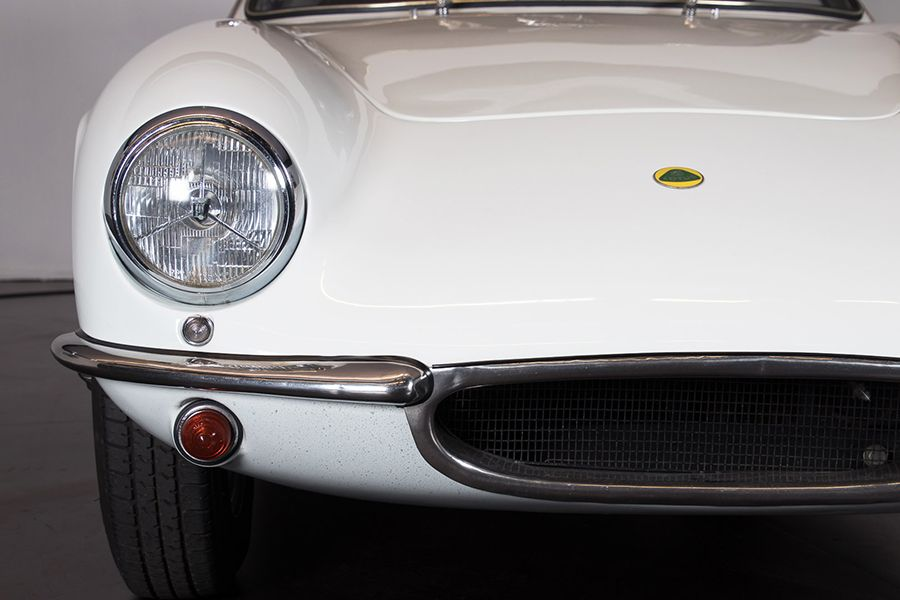 1962 Lotus Elite  15275