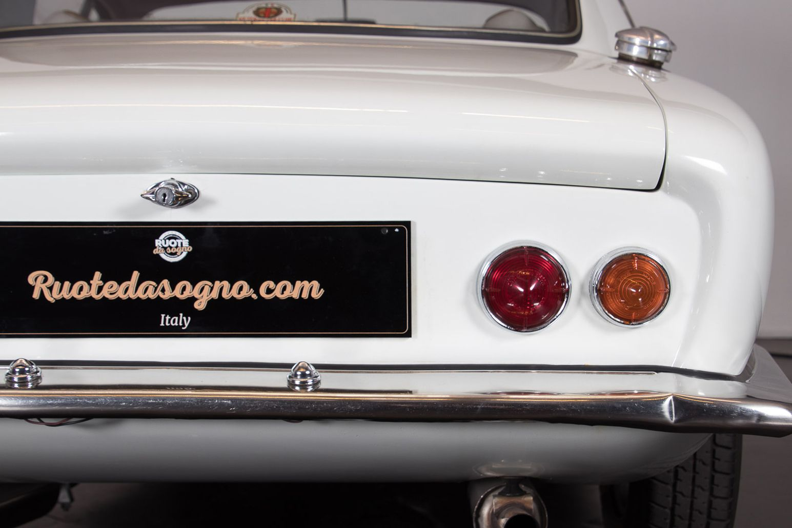 1962 Lotus Elite  15279