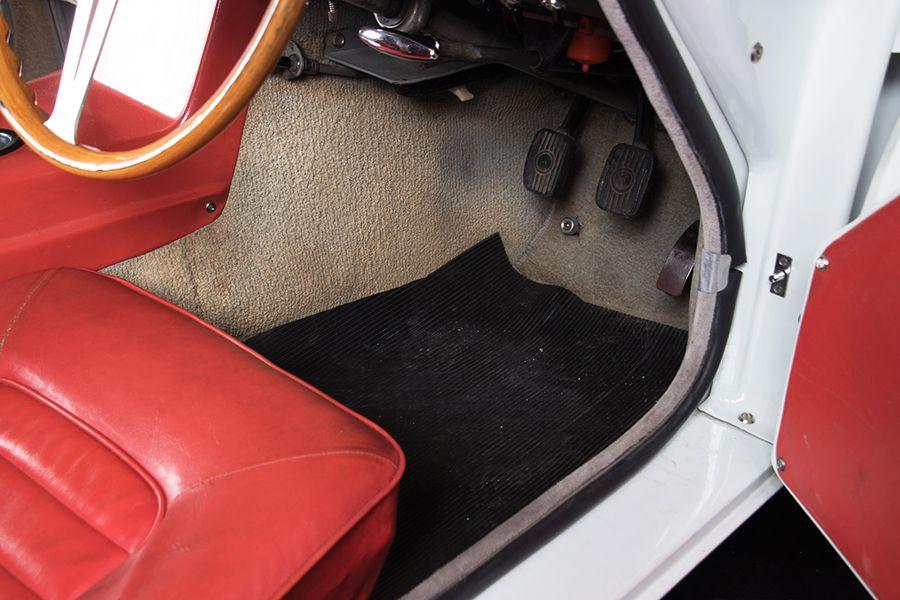 1962 Lotus Elite  15282