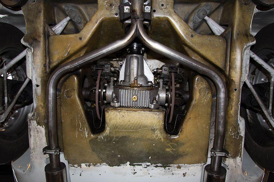 1962 Lotus Elite  15295