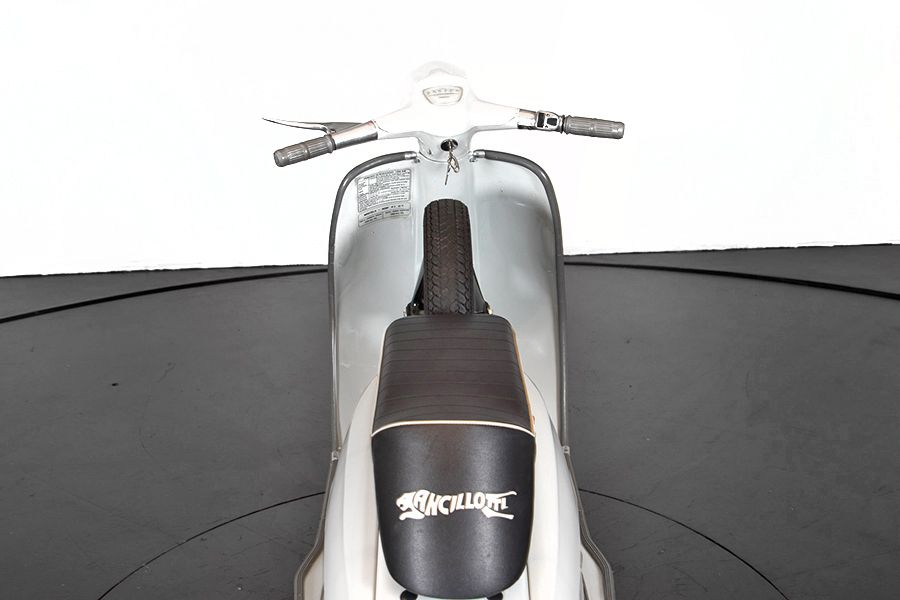 1967 Innocenti Lambretta 150 Special 42005