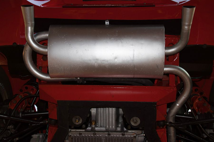 "1976 Lancia Stratos ""Stradale""  15883"