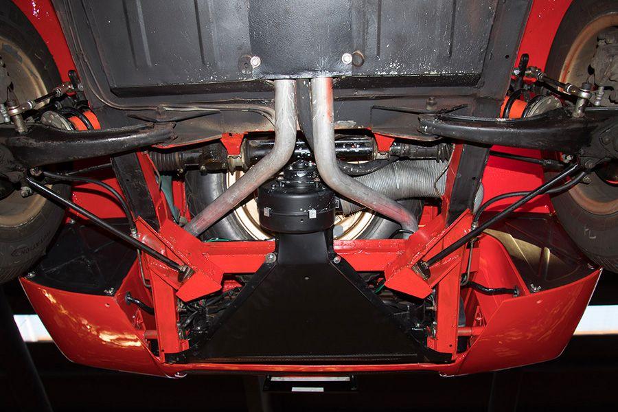 "1976 Lancia Stratos ""Stradale""  15884"
