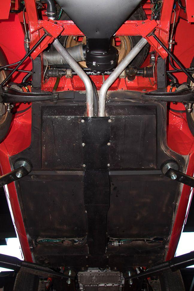 "1976 Lancia Stratos ""Stradale""  15890"