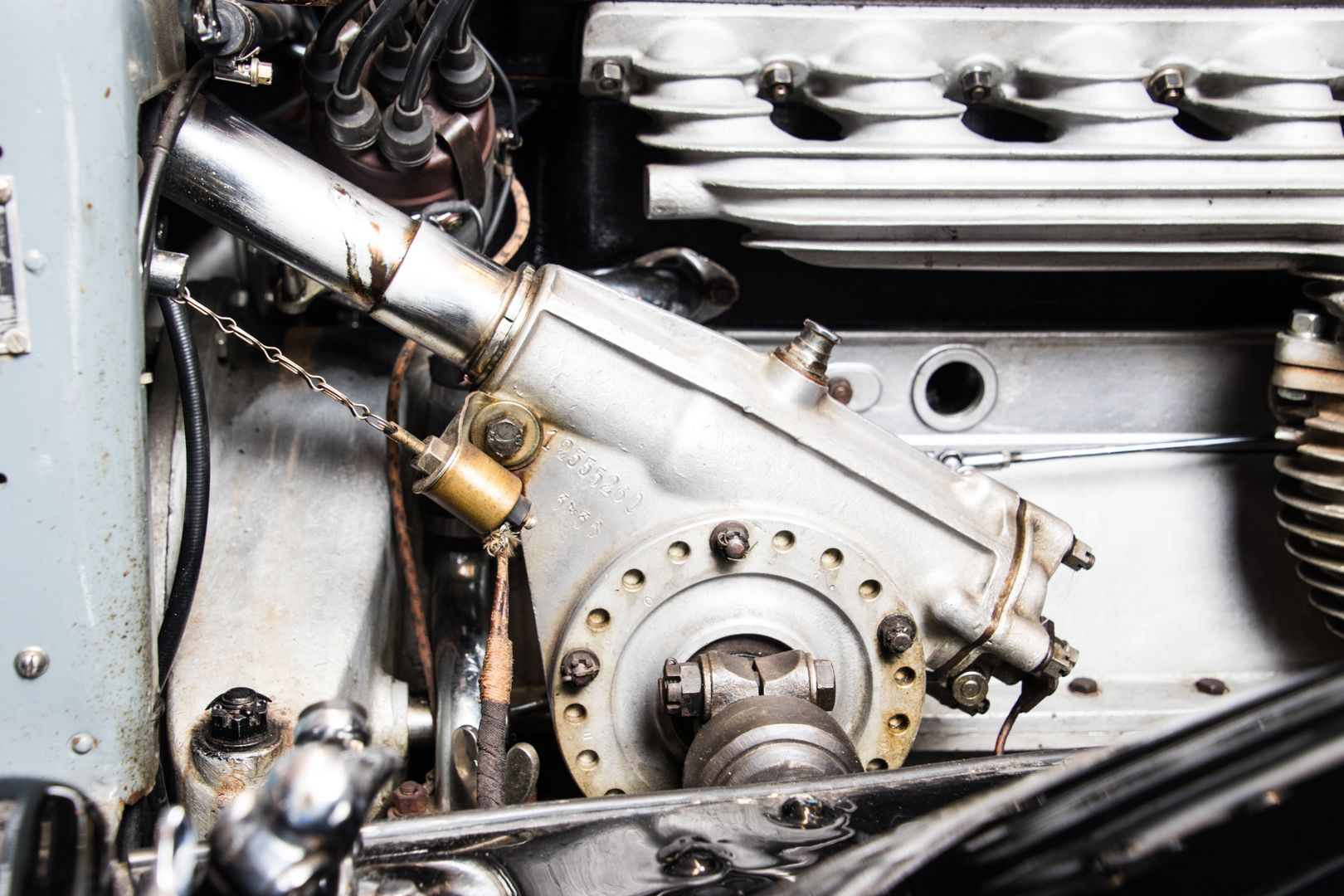 1931 Alfa Romeo 6C 1750 GTC 21567