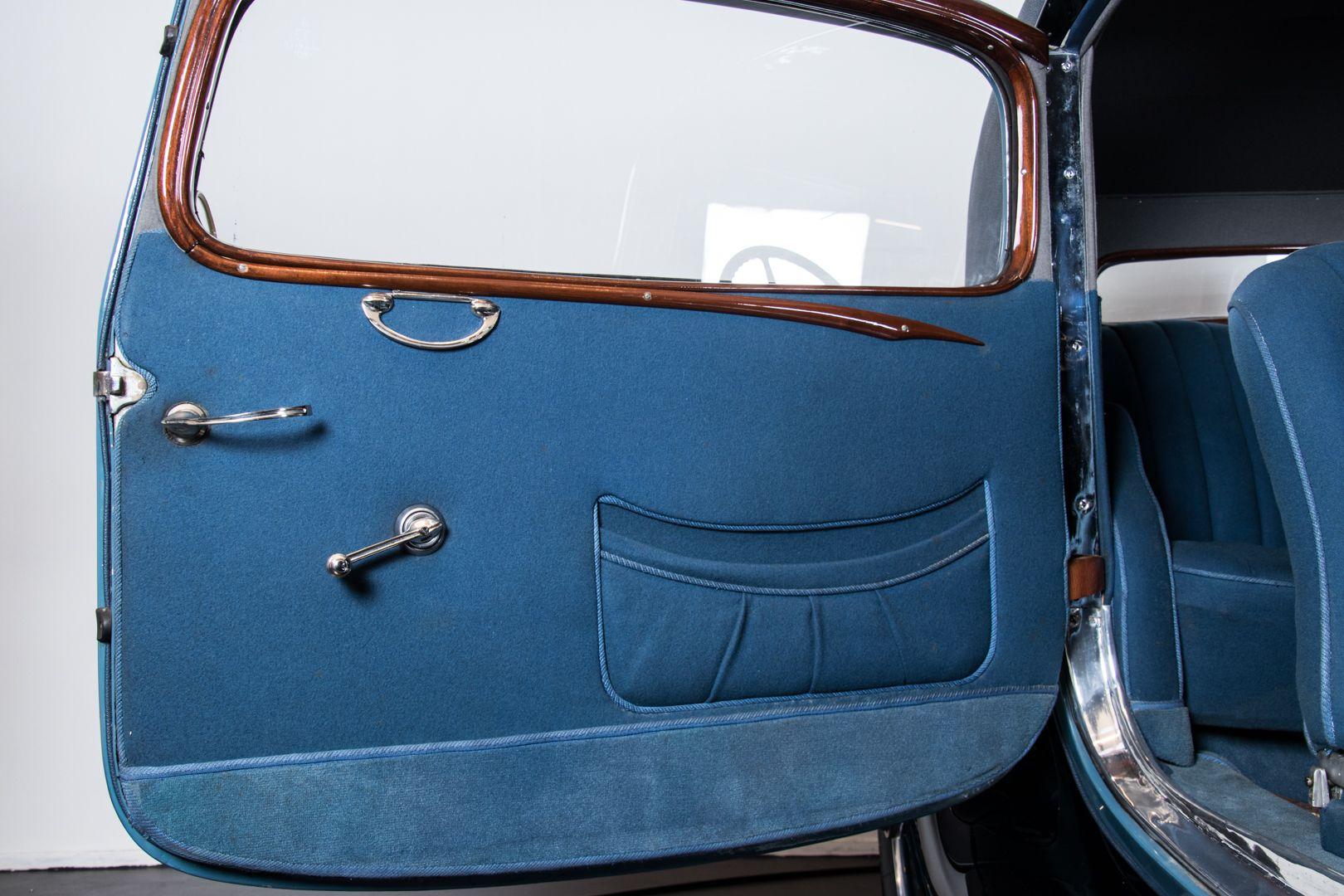 1931 Alfa Romeo 6C 1750 GTC 21574
