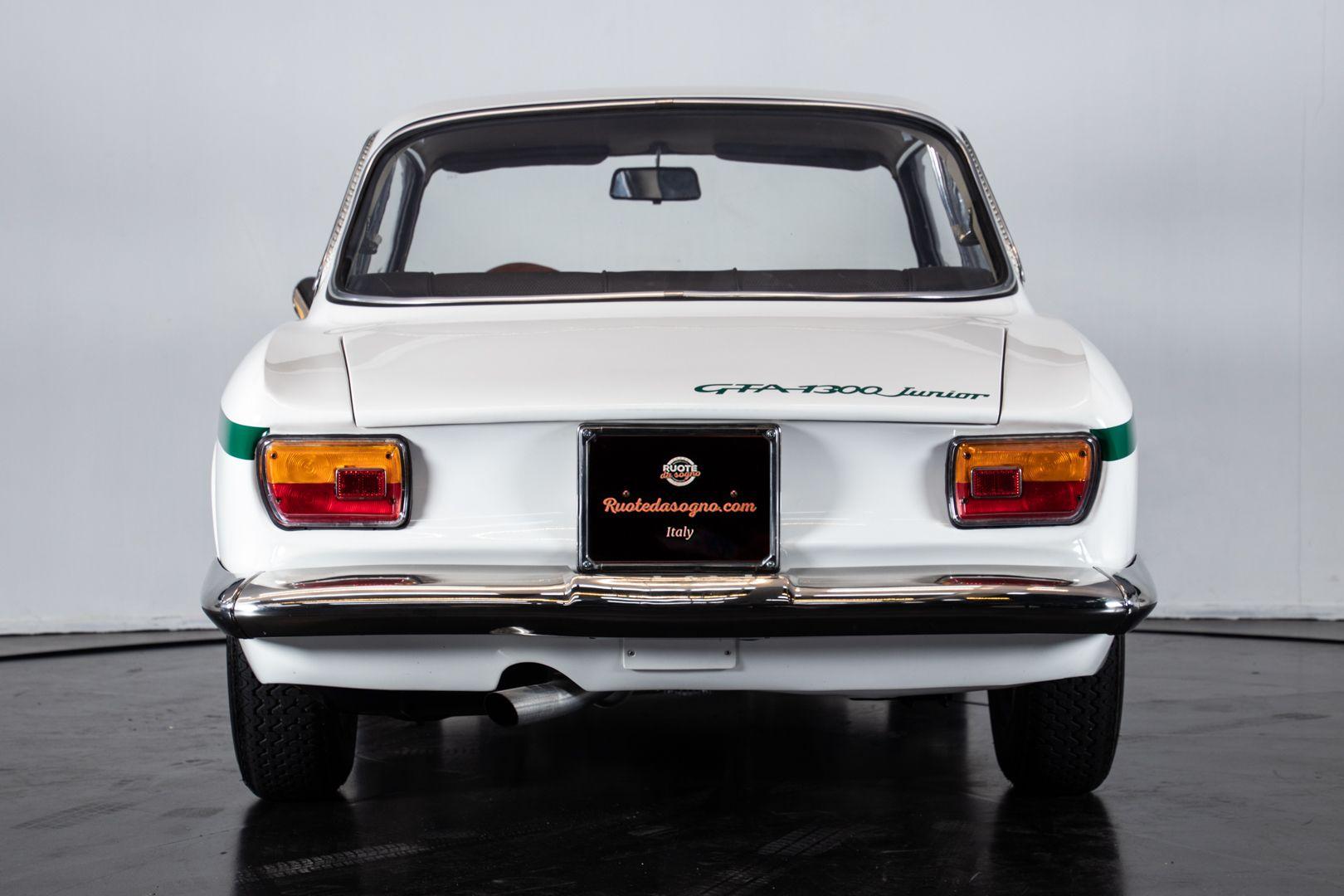 1969 Alfa Romeo GTA 1300 Junior 20515