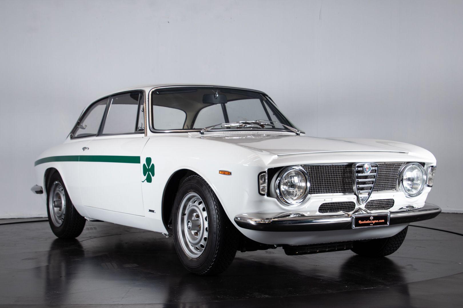 1969 Alfa Romeo GTA 1300 Junior 20519