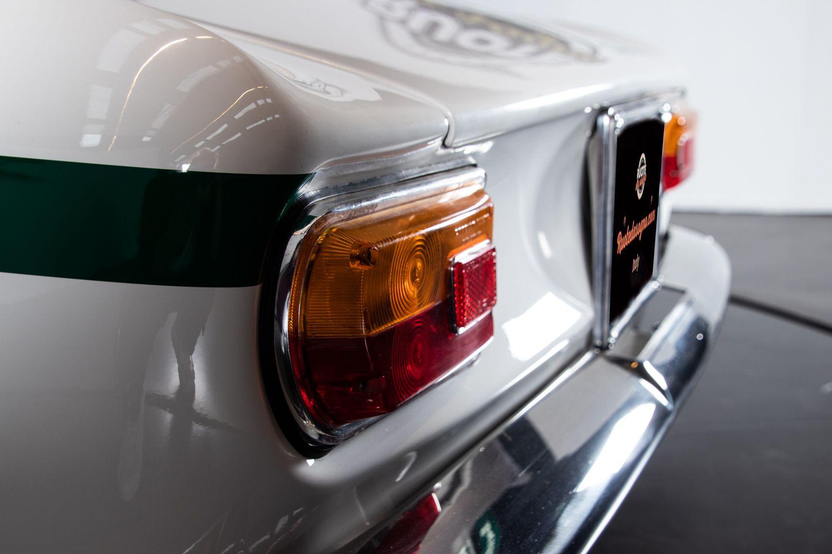 1969 Alfa Romeo GTA 1300 Junior 20527