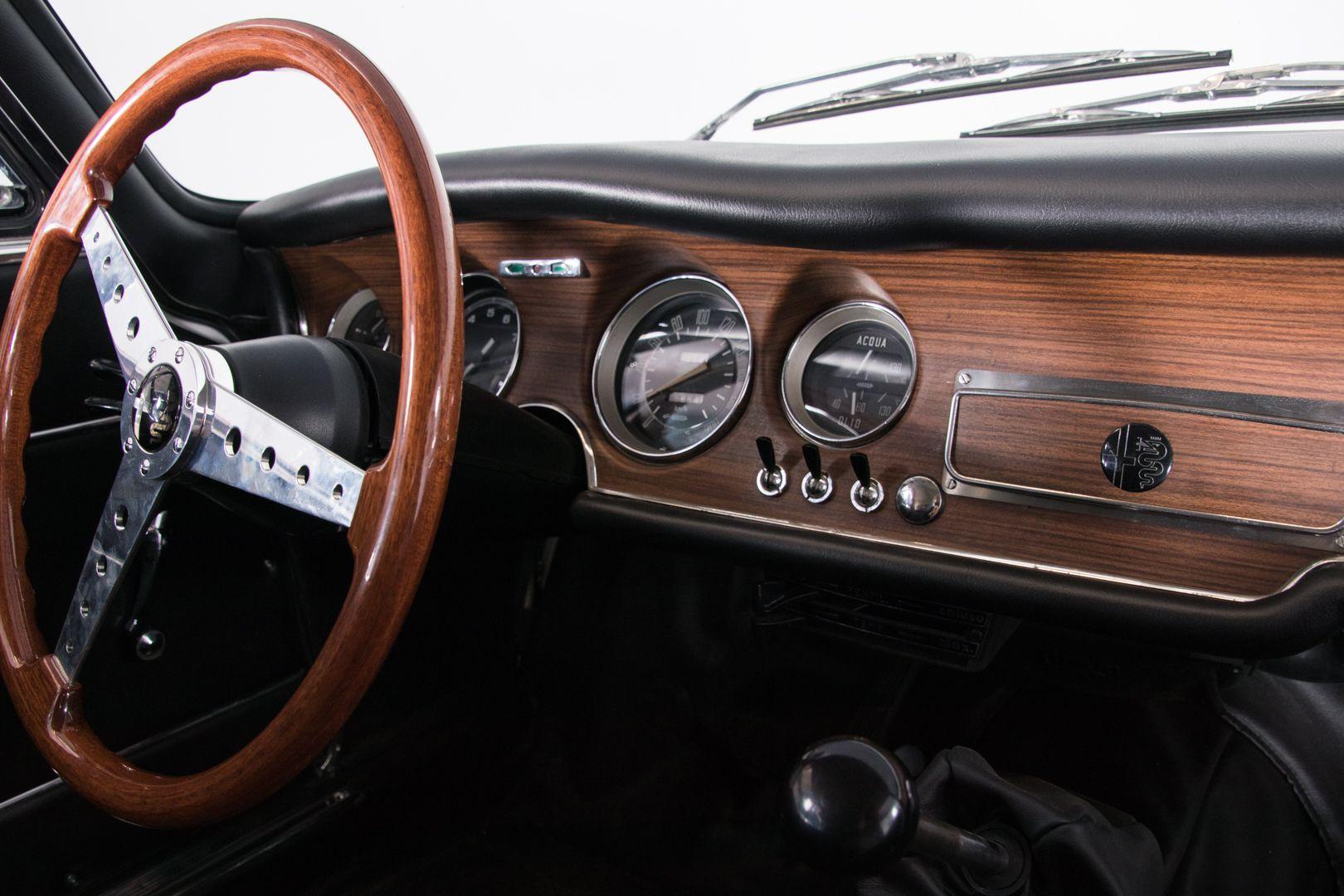 1969 Alfa Romeo GTA 1300 Junior 20532