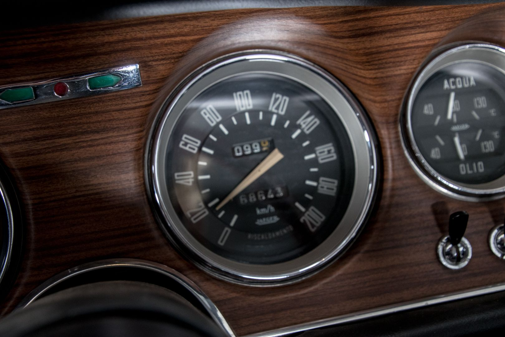 1969 Alfa Romeo GTA 1300 Junior 20537