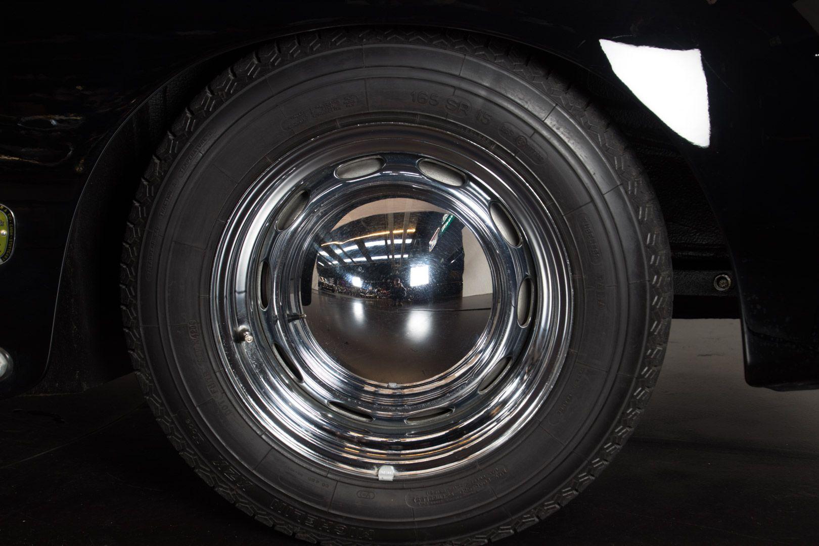 1956 Porsche 356 A Speedster 16490