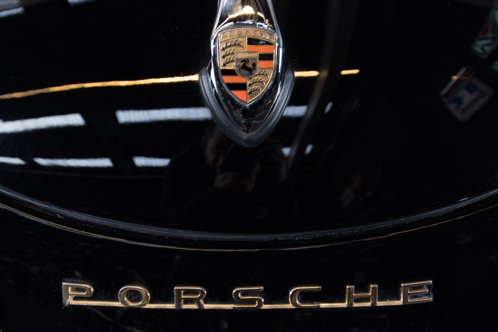 1956 Porsche 356 A Speedster 16492