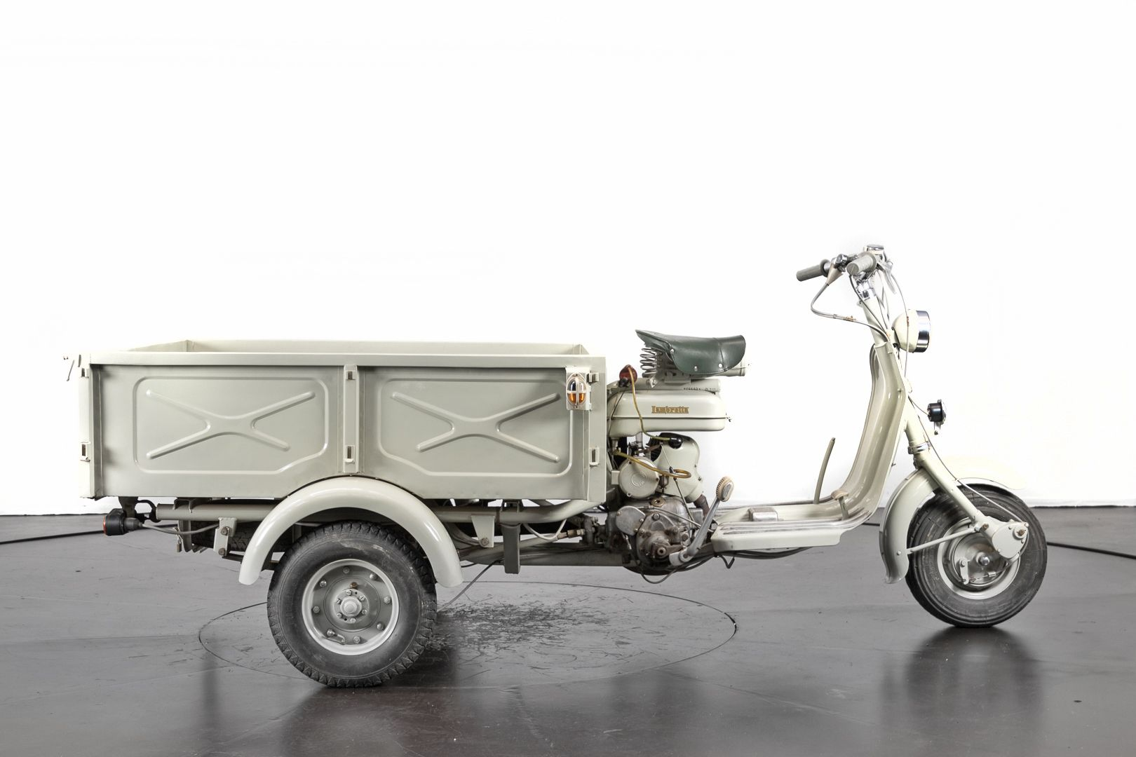 1958 Innocenti Lambretta 150 FD  38761