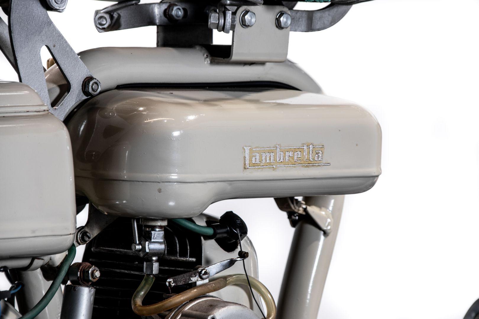 1955 Innocenti Lambretta 150 D 69199