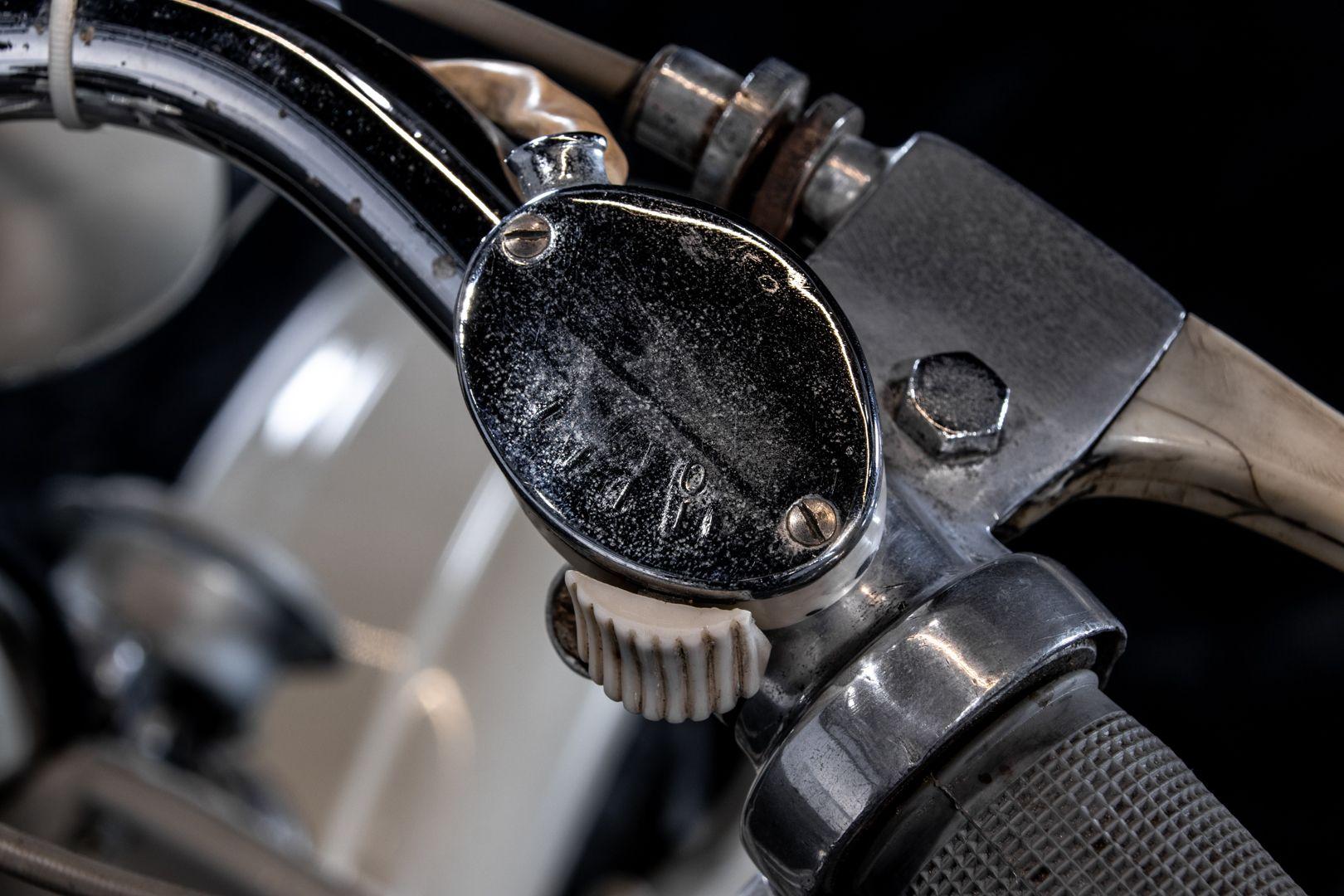 1955 Innocenti Lambretta 150 D 69207