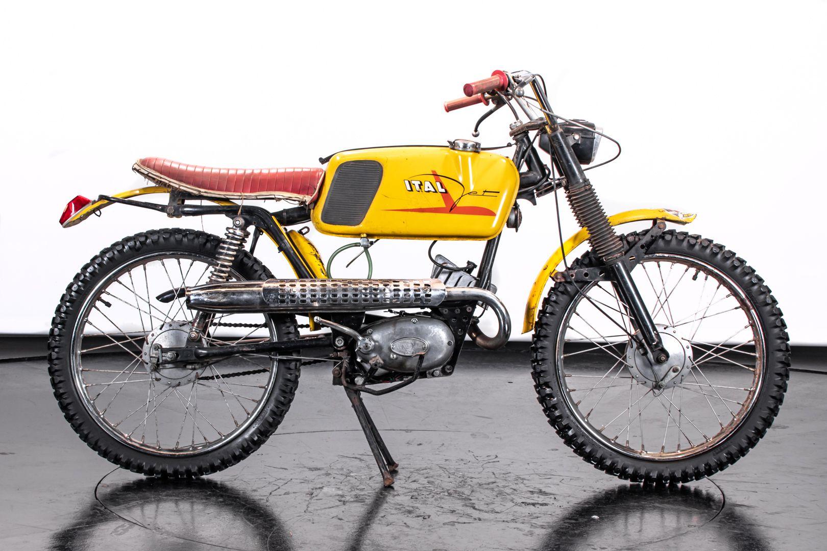 1970 Italjet Trial 71908